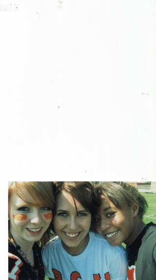 Bsh homecoming 2009