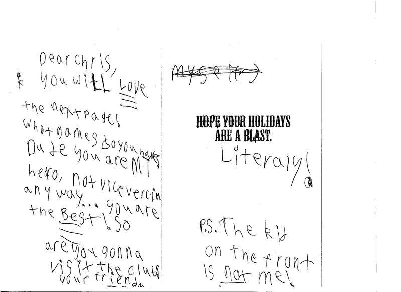 Chris's letter 001