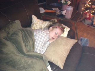 K napping