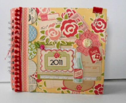 Day planner 2011